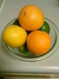 Yummy Citrus!