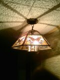 And this butterfly light fixture is my absolute favorite. I think it is so pretty.
